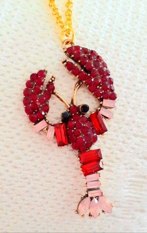 Impressionen Statement Necklace multicolored