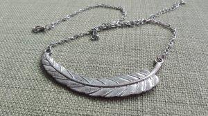 Bijou Brigitte Zilveren ketting zilver