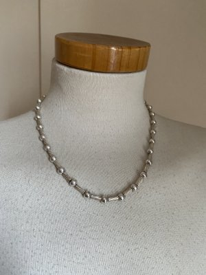 Juwelier Collier Necklace silver-colored