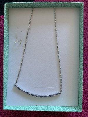Pierre Lang Collar estilo collier color plata