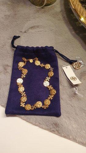 Tory Burch Collar color oro