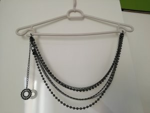 Street One Chain Belt anthracite