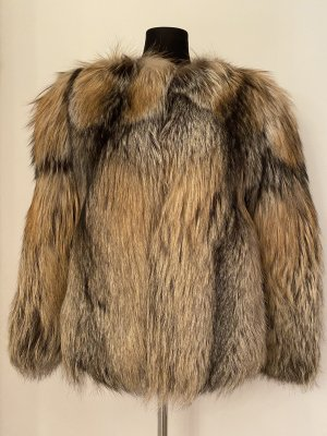 Kevandbelle Pelt Jacket multicolored pelt