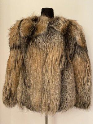 Kevandbelle Pelt Jacket multicolored pelt