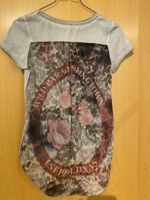 Key Largo Back-Print Shirt
