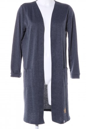 Key Largo Cardigan blau Casual-Look
