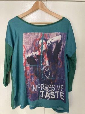 Key Largo Girls Fashion Shirt edle exklusive Gr M/38