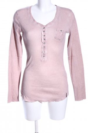 key largo girls Longsleeve pink Casual-Look