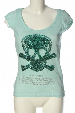 key largo girls Print-Shirt Motivdruck Casual-Look