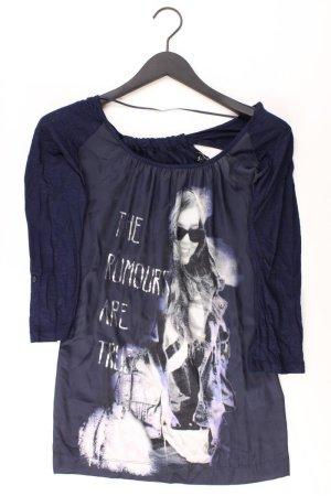 Key Largo Girls Shirt blau Größe L