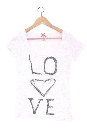 Key Largo Girls Shirt lila Größe S