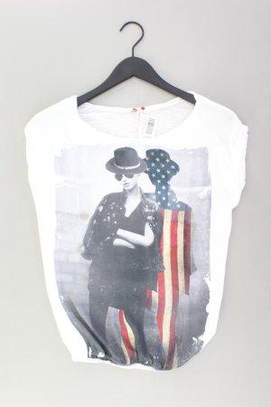 Key Largo Girls Shirt weiß Größe S
