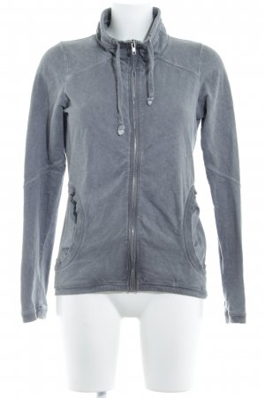key largo girls Sweatjacke grau Casual-Look