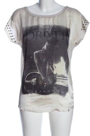 key largo girls T-Shirt Motivdruck Casual-Look