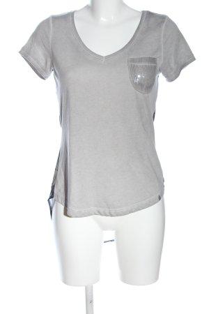 key largo girls V-Ausschnitt-Shirt Blumenmuster Casual-Look