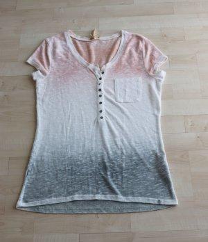 Key Largo Leinen T-Shirt 38