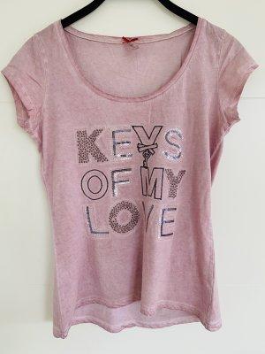 Key Largo Rundhalsshirt