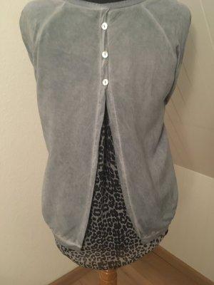 Key Largo Shirt mit Leo Rücken