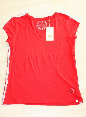 Key Largo T-Shirt Rot S Neu!