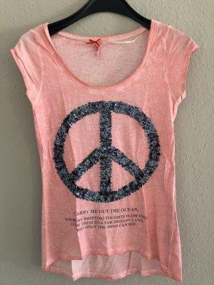 Key Largo TShirt Peace