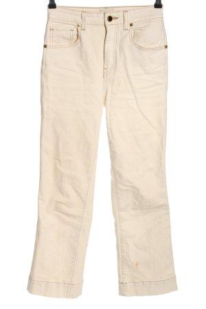 KHAITE High Waist Jeans