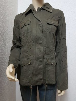 Boysen's Militair jack khaki