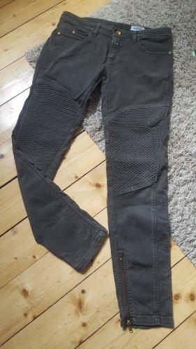Khaki Jeans von Closed