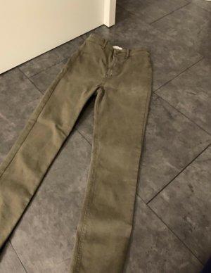 Khaki Jeans Zara Gr.34