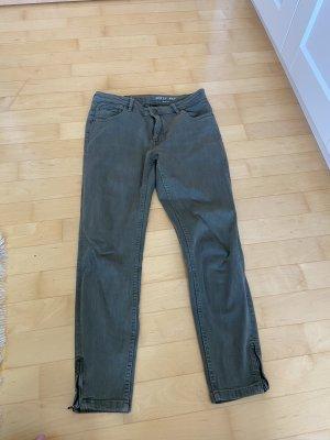 Noisy May Jeans skinny cachi