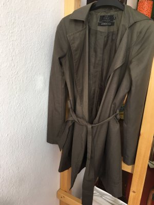Only Trench Coat khaki-taupe