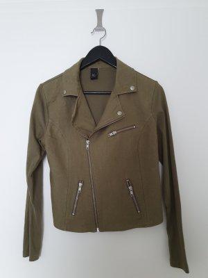 b.c. Short Jacket olive green-khaki