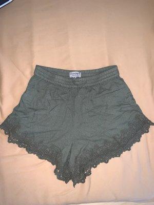 C&A Clockhouse Shorts khaki