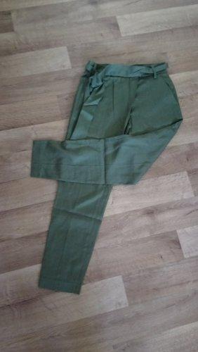 armedangels Pantalone jersey cachi-verde