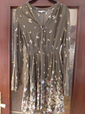 Clockhouse Robe Sweat multicolore