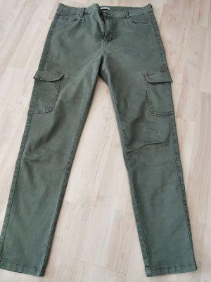 OVS Pantalone kaki cachi