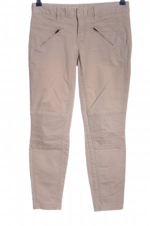KHAKIS by GAP Pantalón tipo suéter gris claro look casual