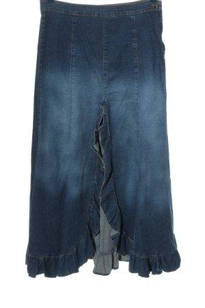 khamsin jeans Jeansrock