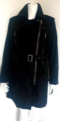 KHUJO Damen Trenchcoat Mantel