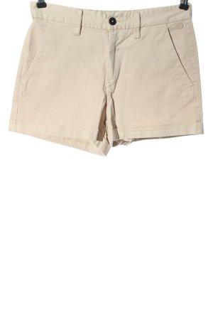 Khujo Hot Pants wollweiß Casual-Look