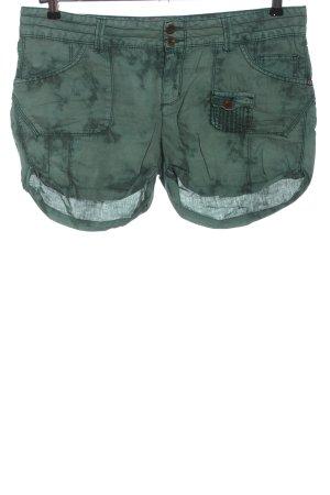 Khujo Hot Pants khaki Casual-Look