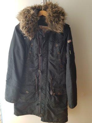 Khujo Jacke für den Winter