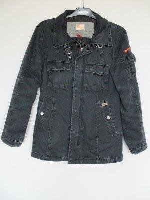 Khujo Jeans Jacke
