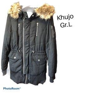 Khujo Parka