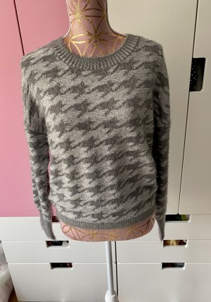 Khujo Pullover grau Größe S