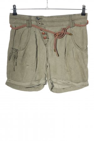 Khujo Shorts khaki Casual-Look