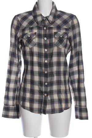 Khujo Vintage Holzfällerhemd