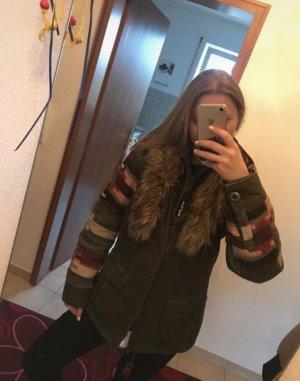 Khujo Winterjacke Gr. S