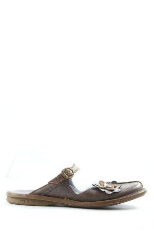 Kickers Komfort-Sandalen