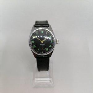 Kienzle Analoog horloge zwart-groen