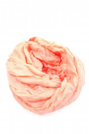 Kik Écharpe tube rose élégant